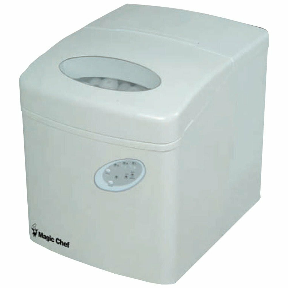 Magic Chef Kitchen Appliances Magic Chef Ice Maker Review Need The Best Portable Ice Maker