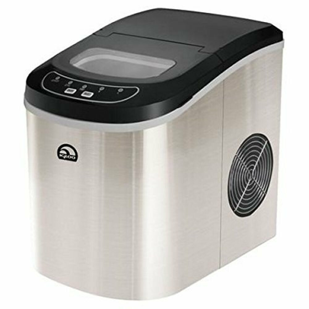 Igloo RCA Portable Ice Maker Review